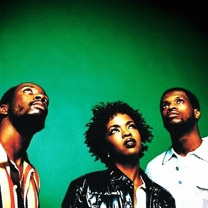 Fugees - (Feat. Stephen Marley) No Woman, No Cry